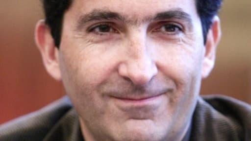 Patrick Drahi estime qu'un mariage Numericable-SFR permettrait de recruter cinq millions de clients en cinq ans.