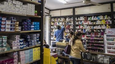 4.000 médicaments présenteraient plus de risques que d'intérêts.