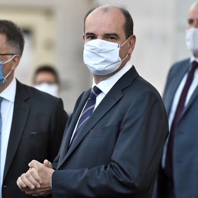 Coronavirus: Olivier Véran se rendra à Marseille ce vendredi