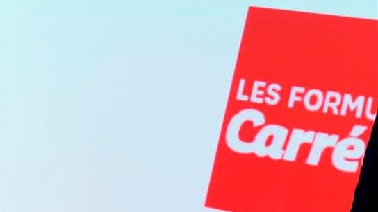 L'opérateur SFR, filiale de Vivendi, prévoit entre 1.500 et 2.000 suppressions d'emplois face à la concurrence accrue sur le marché français de la téléphonie mobile, rapporte vendredi le syndicat Force ouvrière. /Phoot d'archives/REUTERS/Gonzalo Fuentes