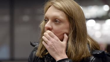 """Rachel Lambert se réjouit que """"la justice a respecté les liens du mariage""""."""
