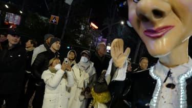 Le maire de Nice a décidé d'annuler le défilé du carnaval ce samedi.