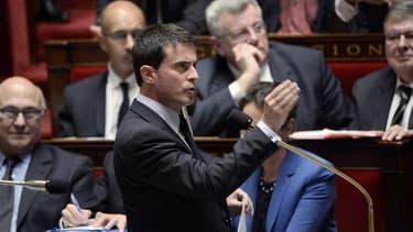Manuel Valls ouvre officiellement le débat sur une éventuelle réforme de l'assurance-chômage.