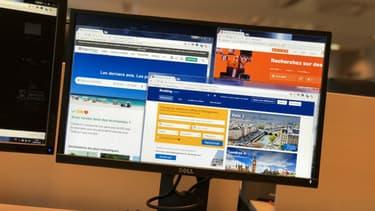 Les hôtels tentent de limiter le poids des réservations en ligne