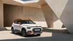 """Sous un format qui rappelle celui du C3 Aircross, Citroën va lancer une """"nouvelle C3"""" en Inde et en Amérique du Sud."""