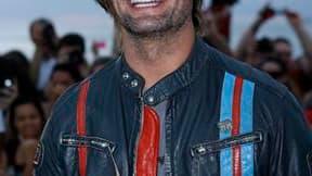 Josh Holloway, un des acteurs de la série Lost. Des millions de téléspectateurs à travers le monde vont obtenir dimanche les réponses qu'ils attendent fébrilement depuis six ans avec la diffusion du dernier épisode du phénomène télévisuel des années 2000.