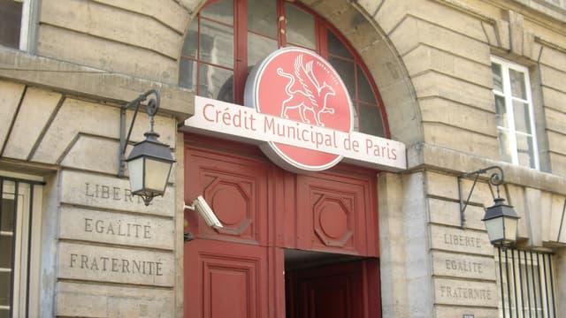 Les activités bancaires du Crédit Municipal de Paris  plombent l'établissement