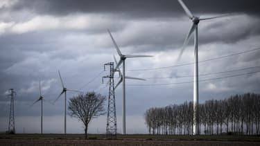 Au deuxième trimestre 2018, l'éolien, le solaire photovoltaïque et les bioénergies (électricité issue de la biomasse), ont fourni environ 10% du courant électrique consommé en France.
