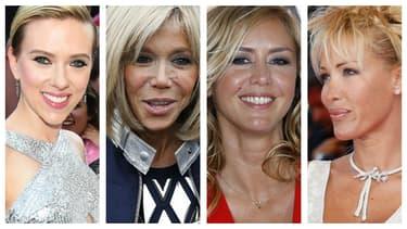 Scarlett Johansson, Brigitte Macron, Enora Malagré et Ophélie Winter: elles sont fait l'actu cette semaine.