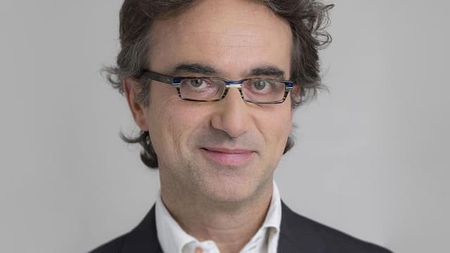 Edouard Moulle, directeur Business Développement de la branche Services-Courrier-Colis de La Poste et président de Viapost Logistique Connectée La Poste