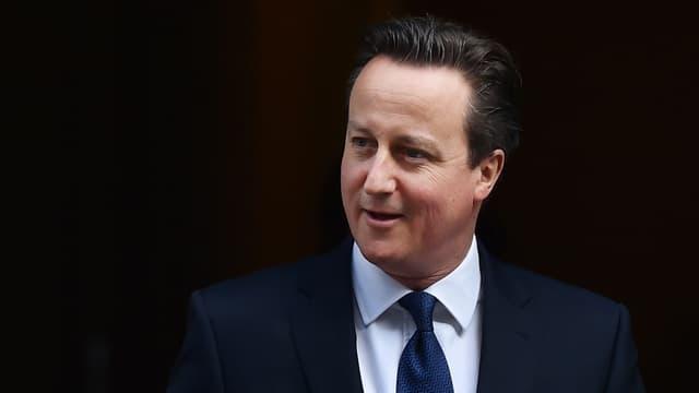 David Cameron a été largement réélu.