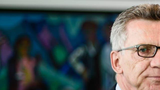 Le ministre des Affaires étrangères allemand, Thomas de Maizière, souhaite que les services de renseignement soient encore plus connectés entre eux.