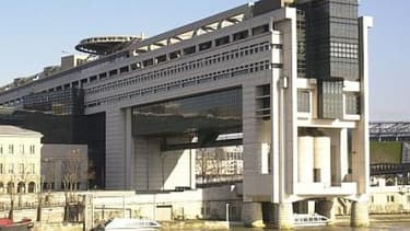 Bercy a transmis aux ministères les nouvelles répartitions