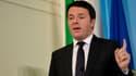 Matteo Renzi a annoncé des baisses d'impôts qui bénéficieront aux personnes gagnant moins de 25.000 euros nets par an.