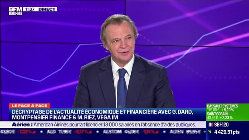 Guillaume Dard VS Marc Riez : 2021 serait-elle l'année du retour de l'inflation ? - 04/02
