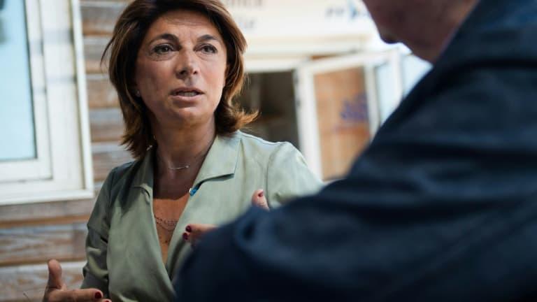 Municipales à Marseille: Martine Vassal se retire, LR présentera le député Guy Teissier