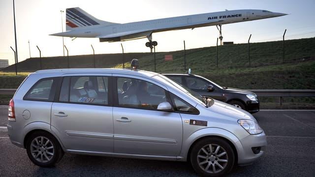 Les chauffeurs de VTC ne pourront plus bénéficier de cet avantage désormais réservé aux seuls taxis.