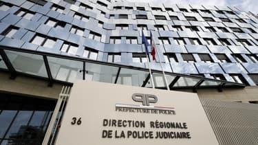 La femme de 30 ans a été placée en garde à vue à la section antiterroriste de la PJ de Paris. (Photo d'illustration)