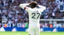 Mohamed Bayo lors d'un match de Clermont en Ligue 1