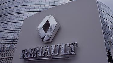 Renault a atteint ses objectifs commerciaux en 2020