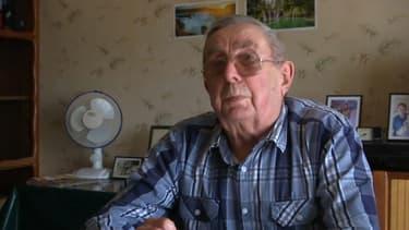 Claude Domece, le père de Marie-Angèle Domece