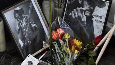Un hôtel en hommage à Lemmy Kilmister