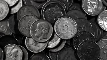 """Le ministre des Finances grec juge le retour à la drachme d'autant plus difficile que """"les presses ont été détruites""""."""