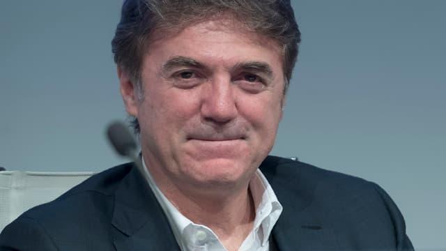 En conflit avec Vivendi, Flavio Cattaneo quitte Telecom Italia