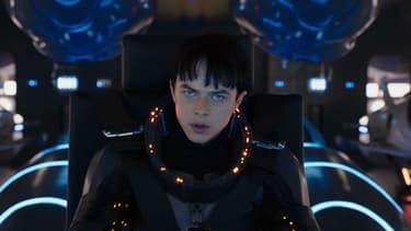"""Dane Dehaan, nouveau héros de Luc Besson dans """"Valérian et la cité des mille planètes"""""""