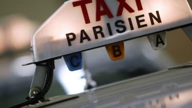 La cour d'appel de Versailles a condamné la G7 à verser 77.850 euros à un ancien chauffeur de taxi. (image d'illustration)