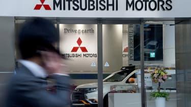 Nissan pourrait devenir le premier actionnaire de Mitsubishi Motors.