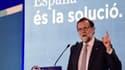 Mariano Rajoy a estimé que l'accord trouvé avec les partenaires sociaux était équilibré.