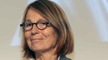 Françoise Nyssen assure que le ministère n'a pas apporté son soutien à ces pistes.