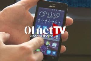 Test de l'Asus ZenFone 5: pour adopter la ZenUI Attitude - 23/06