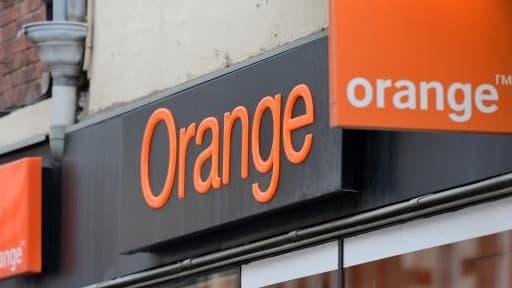 Orange perdait un peu moins de 3% vers 11h35.
