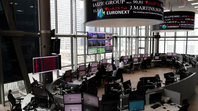 La volatilité des marchés financiers risque d'être plus importante au second semestre 2016 qu'au premier.