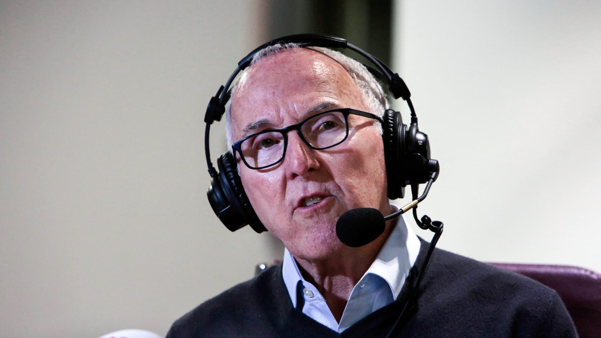"""OM: le mea-culpa de McCourt qui """"commence à comprendre les spécificités de Marseille"""""""