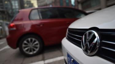 Volkswagen est indirectement victime des déboires de Takata