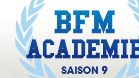 La finale de la BFM Académie sera diffusée jeudi 19 juin à 19 heures, en direct du pavillon Gabriel.