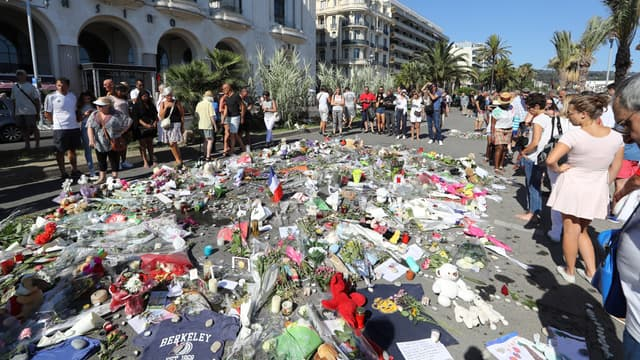 Trois suspects dans l'attentat de Nice sont présentés aux juges antiterroristes ce vendredi. (Photo d'illustration)
