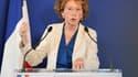 """La ministre du Travail, Muriel Pénicaud, anticipe des """"oppositions, politiques ou autres"""" à sa réforme du code du travail. (image d'illustration)"""