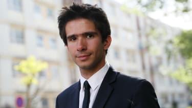 Juan Branco est candidat de la France insoumise dans la 12ème circonscription de Seine-Saint-Denis.