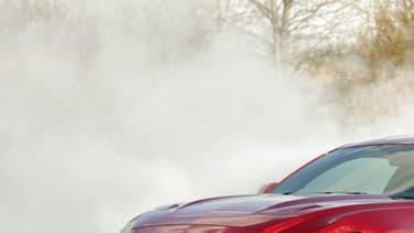 Les Bouches-du-Rhône sopt le département en France où on trouve le plus de Ford Mustang.