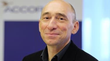 Denis Hennequin n'est plus à la tête du groupe Accor, depuis ce mardi 23 avril.