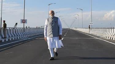 Le plus grand avantage du pont sera de faciliter le déplacement des troupes indiennes entre la rive sud et la rive nord du fleuve Brahmapoutre au nord-est de l'Inde.