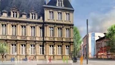 Le projet Reims 202