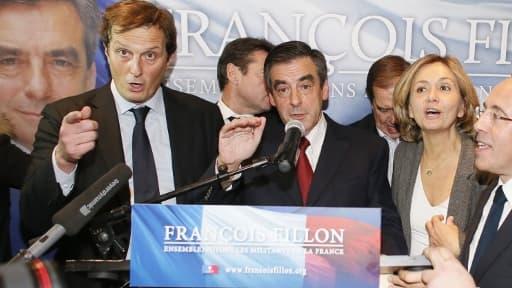 Les partisans de François Fillon ont jusqu'à vendredi pour se décider