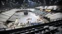 Le nouveau Bercy est prêt à accueillir sa première compétition.