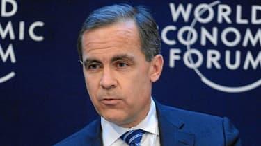 Mark Carney va être payé plus de 760 000 euros par an, sans compter une indemnité de logement de 300 000 euros par an.