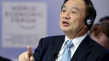 """Ren Zhengfei relativise tout de même en disant que Huawei """"n'est qu'une graine de sésame dans le conflit commercial sino-américain"""""""